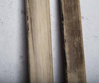 Dres-Plast | Sabbiatura legno