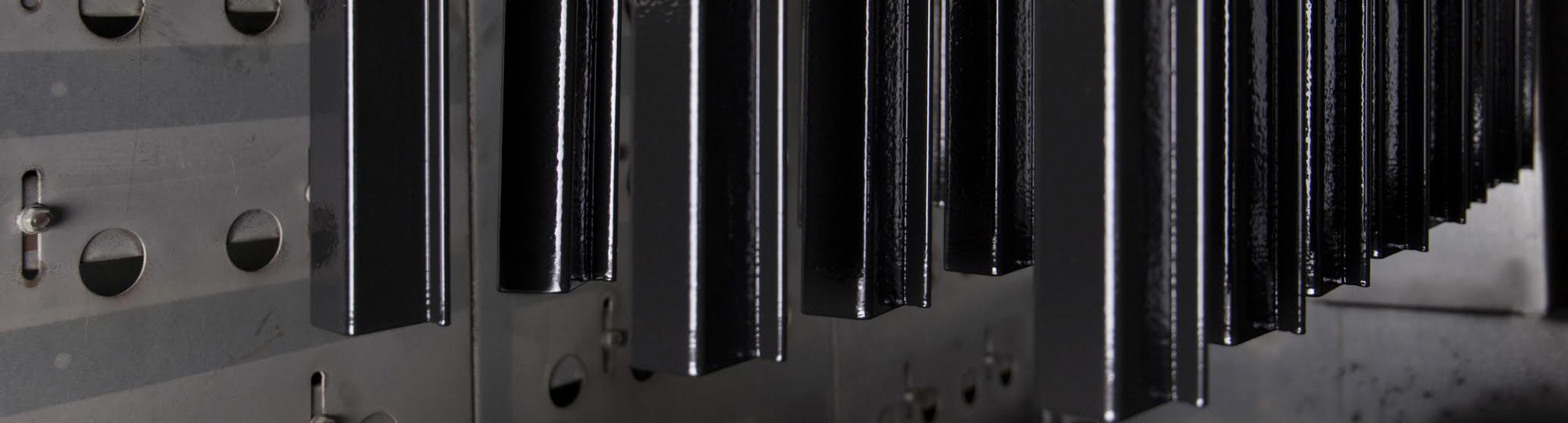 Dres-Plast | plastificazione industriale materiali metallici